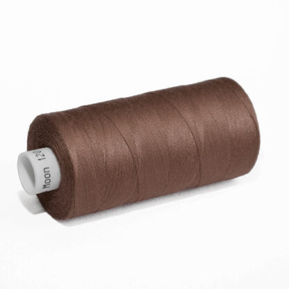 Coats Moon Thread - Brown
