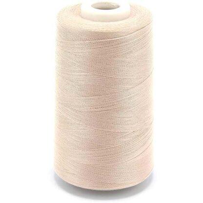 Overlocking Thread - Light Brown 500