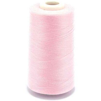 Overlocking Thread - Light Pink 500