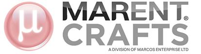 Marent Crafts Logo - About Us