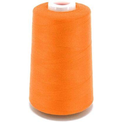 Overlocking Thread - Orange 500