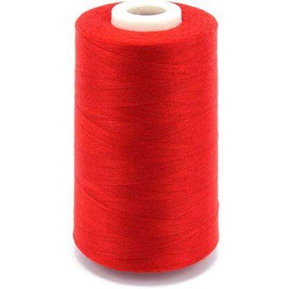 Overlocking Thread - Red 500