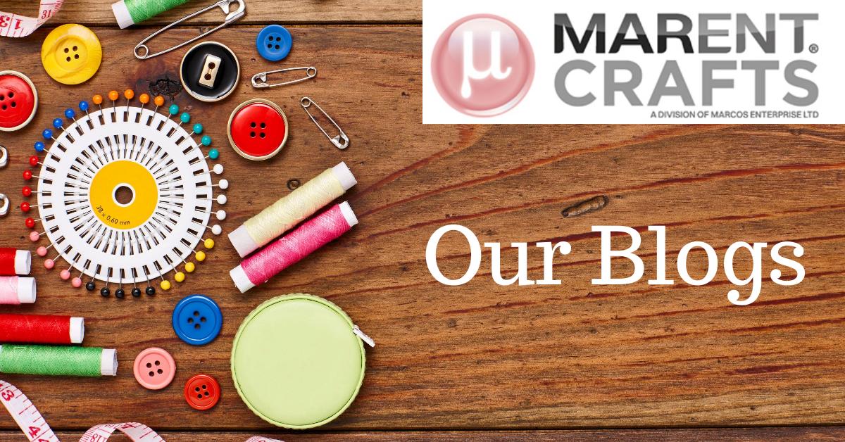 Marent Crafts Blogs