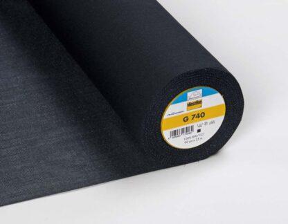 G740 Vileseline - Black